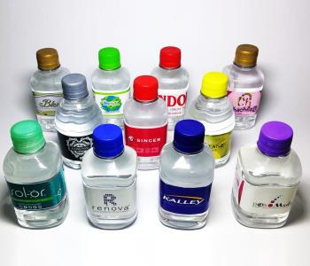 Botellas de agua personalizadas 2