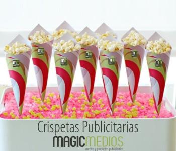 Crispetas Publicitarias Medellín